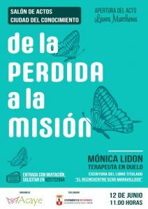 MÓNICA LIDON